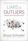 Liars and Outliers (eBook, ePUB)