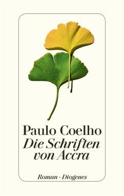 Die Schriften von Accra (eBook, ePUB) - Coelho, Paulo