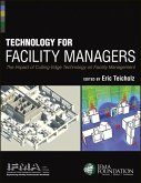 Technology for Facility Managers (eBook, ePUB)