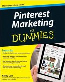 Pinterest Marketing For Dummies (eBook, PDF)