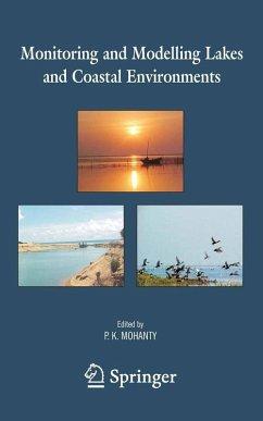 Monitoring and Modelling Lakes and Coastal Environments (eBook, PDF)