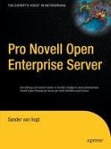 Pro Novell Open Enterprise Server (eBook, PDF)