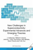 New Challenges in Superconductivity: Experimental Advances and Emerging Theories (eBook, PDF)