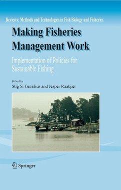 Making Fisheries Management Work (eBook, PDF)