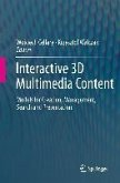 Interactive 3D Multimedia Content (eBook, PDF)
