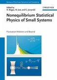 Nonequilibrium Statistical Physics of Small Systems (eBook, PDF)