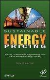 Sustainable Energy Pricing (eBook, ePUB)