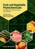 Fruit and Vegetable Phytochemicals (eBook, PDF)