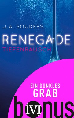 Ein dunkles Grab (eBook, ePUB) - Souders, J. A.