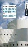 Gebrauchsanweisung für Düsseldorf (eBook, ePUB)