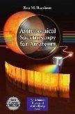 Astronomical Spectroscopy for Amateurs (eBook, PDF)