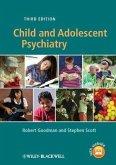 Child and Adolescent Psychiatry (eBook, PDF)