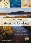 Estuarine Ecology (eBook, ePUB)