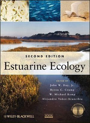 estuarine ecology The marine & estuarine ecology lab at serc studies interactions among  species and the ways that individual animals, communities and ecosystems  respond.