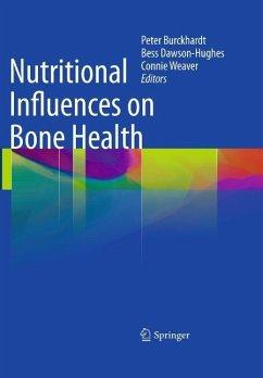 Nutritional Influences on Bone Health (eBook, PDF)