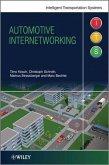 Automotive Internetworking (eBook, ePUB)