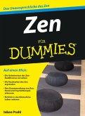 Zen für Dummies (eBook, ePUB)