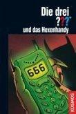 Die drei ??? und das Hexenhandy / Die drei Fragezeichen Bd.101 (eBook, ePUB)