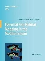 Essential Fish Habitat Mapping in the Mediterranean (eBook, PDF)