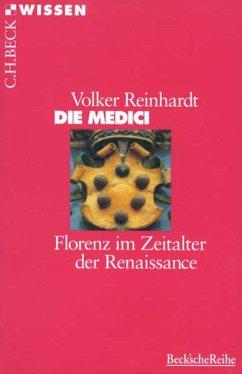 Die Medici (eBook, ePUB) - Reinhardt, Volker