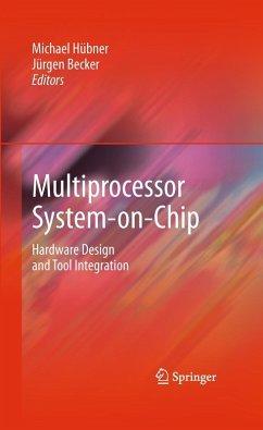 Multiprocessor System-on-Chip (eBook, PDF)