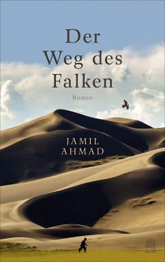 Der Weg des Falken (eBook, ePUB) - Ahmad, Jamil