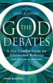 The God Debates (eBook, PDF)