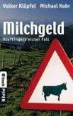 Milchgeld / Kommissar Kluftinger Bd.1 (eBook, ePUB)