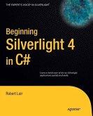 Beginning Silverlight 4 in C (eBook, PDF)