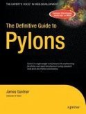 The Definitive Guide to Pylons (eBook, PDF)