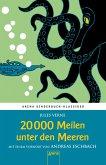 20.000 Meilen unter den Meeren (eBook, ePUB)