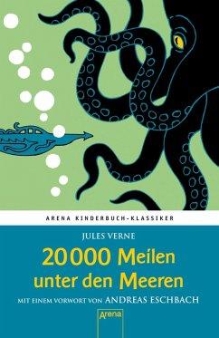 20.000 Meilen unter den Meeren (eBook, ePUB) - Verne, Jules