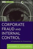 Corporate Fraud and Internal Control (eBook, ePUB)
