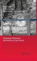 Memories from Darkness (eBook, PDF)