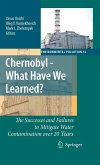 Chernobyl - What Have We Learned? (eBook, PDF)