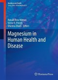 Magnesium in Human Health and Disease (eBook, PDF)