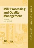 Milk Processing and Quality Management (eBook, PDF)