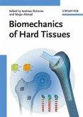 Biomechanics of Hard Tissues (eBook, PDF)