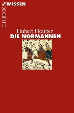 Die Normannen (eBook, ePUB) - Houben, Hubert