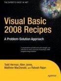 Visual Basic 2008 Recipes (eBook, PDF)