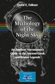The Mythology of the Night Sky (eBook, PDF)