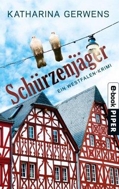 Schürzenjäger (eBook, ePUB) - Gerwens, Katharina