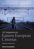 A Companion to Eastern European Cinemas (eBook, PDF)