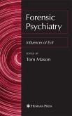 Forensic Psychiatry (eBook, PDF)