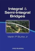 Integral and Semi-Integral Bridges (eBook, PDF)