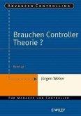 Brauchen Controller Theorie? (eBook, ePUB)