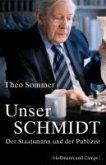 Unser Schmidt (eBook, ePUB)