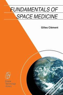 Fundamentals of Space Medicine (eBook, PDF) - Clément, Gilles