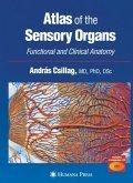 Atlas of the Sensory Organs (eBook, PDF)