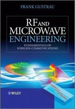 RF and Microwave Engineering (eBook, PDF) - Gustrau, Frank